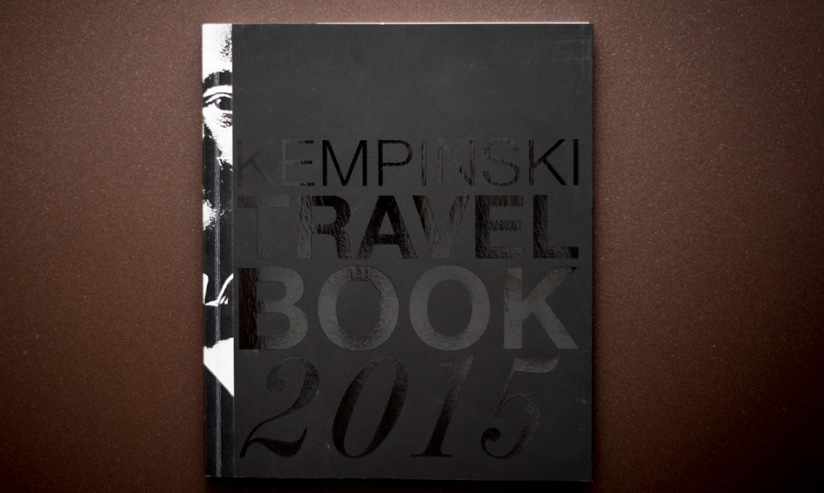 Travel Book 2015