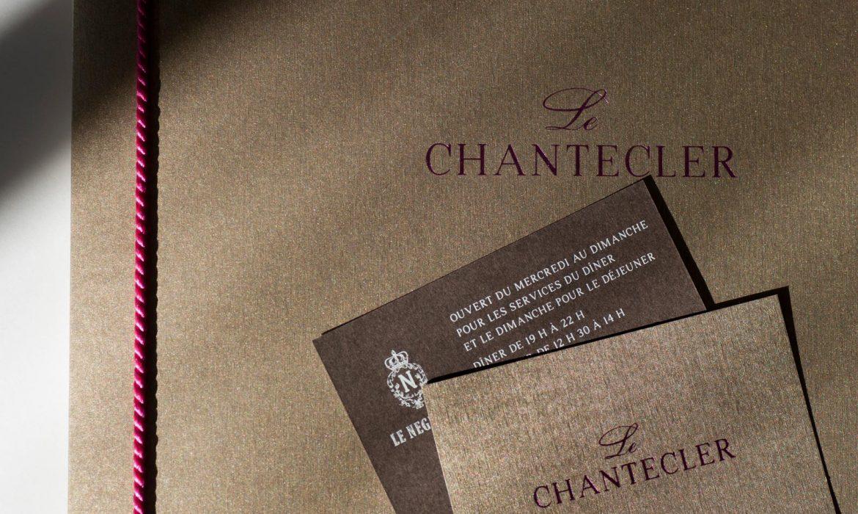 Le Chantecler